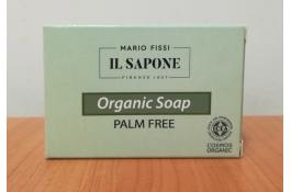 Sapone biologico senza olio di palma