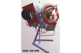Impastatrice pralinatrice elettrica 450GPB