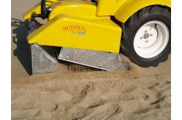 Pulisci spiaggia manuale Ondina