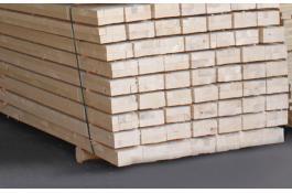 Semilavorati in legno di abete