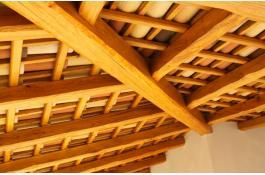 Realizzazione strutture in legno moderne