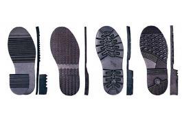 Lastre con tacco per calzature
