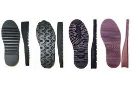 Lastre zeppa per calzature