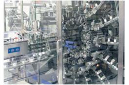 Macchine riempimento strip monodose Innova by TM