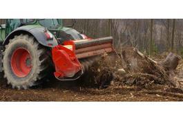 Лесохозяйственный мульчер и промышленного профессионального использования