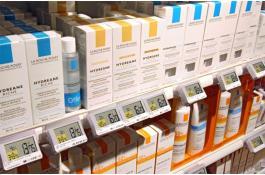Etichettatura elettronica per farmacia SES