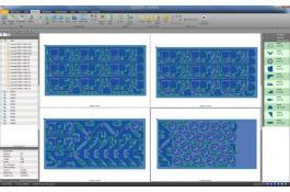 Software per nesting automatico AutoNest