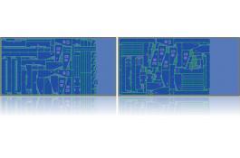 Software di nesting automatico per macchine da taglio e punzonatrici SigmaNEST PowerPack Premium