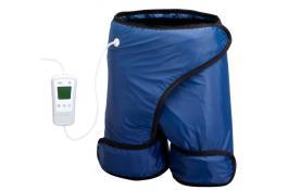 Pantaloncino professionale effetto sauna Thermoshorts SHTC