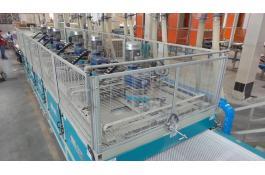 Macchine per trattamento materiali ceramici