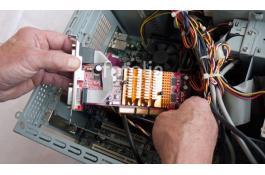 Служба утилизации электронных материалов