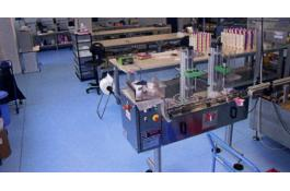 Resin floors for pharmaceutical industries