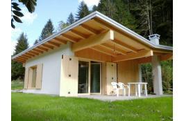 Realizzazione case in legno chiavi in mano