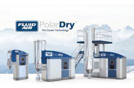 Polar Dry – microincapsulazione di polveri farmaceutiche a bassa temperatura