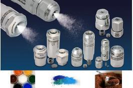 Ugelli per spruzzatura industriale SprayDry®