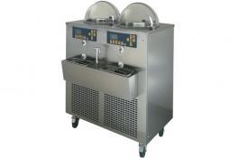 Macchine per mantecazione e produzione gelato Linea Gelato Live Show