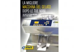 Macchine multifunzione per pasticceria R-150