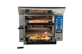 Self-cleaning oven for pizza, bread and gastronomy VP Chef