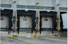 Sistemi di protezione baia di carico
