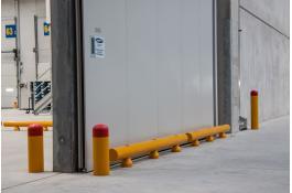 Sistemi di protezione per pareti e colonne