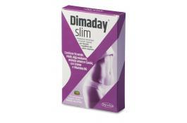 Integratore controllo peso agli estratti vegetali Dimaday Slim