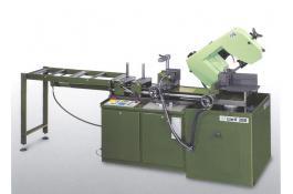 Segatrice automatica per tagli dritti e obliqui Carif 260 BA