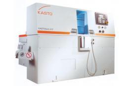 Segatrice a nastro automatica tagli dritti KastoTwin A2