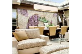 Natural stones for luxury interiors