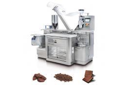 Impianto compatto per produzione cioccolato Multiprocess C