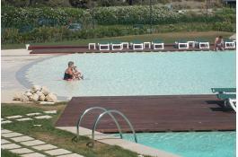 Realizzazione piscine esterne su misura