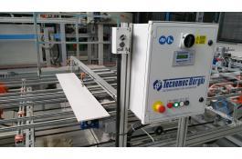 Girello elettronico per movimentazione piastrelle di grandi formati - GCL