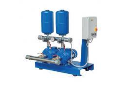 Pompe per approvvigionamento acqua e convogliamento liquidi fangosi