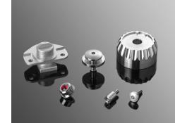 Металлические компоненты для камер