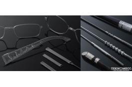 Minuterie metalliche per occhiali