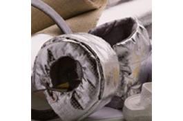 Asbestos free packing tespe - Materassini isolanti ...