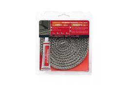 Kit professionale manutenzione camino Artica® + Thermofix Fuego Style®