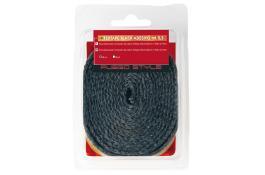 Kit professionale adesivo per camino Textape Black Fuego Style®