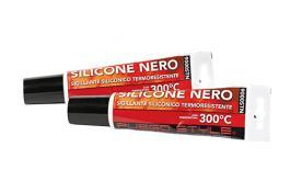 Silicone sigillante nero per alte temperature art 9000STN Fuego Style®