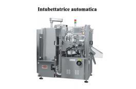 Intubettatrice automatica B620