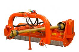Mulchers for grass, shoots and brambles TCL DYNAMIC