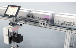 Stampanti inkjet ad alta risoluzione serie HR UV