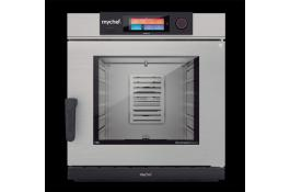 Automatic multifunction oven Mychef evolution