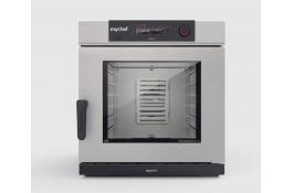 Professional multifunction oven with manual controls Mychef concept