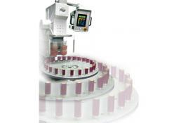 Macchine tampografiche alta produttività Serie Logica Highspeed