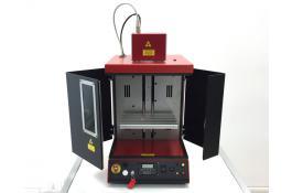 Sistema di marcatura laser all in one MP2/10