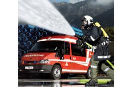 Tubazioni in ghisa per impianti antincendio