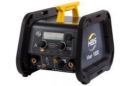 Visar 1200 HBS stud and stud arc welder