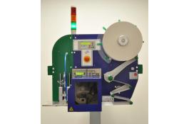 Linerless labeling system TT-PA EVO150