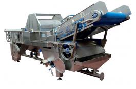 46/5000 Rumbling machine for fruit and vegetables Venezia