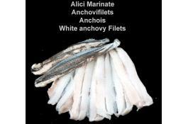 Prodotti ittici in vaschetta